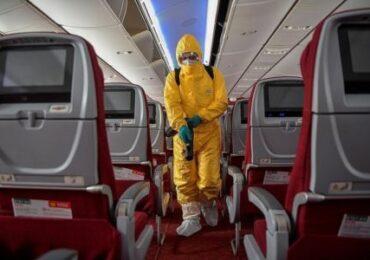 Il Trasporto nell'era della Pandemia